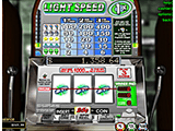 Light Speed Jackpot